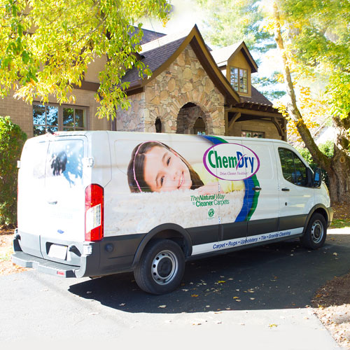 Shirley's Chem-Dry provides professional carpet and upholstery cleaning services to homes in Tipton and Kokomo IN