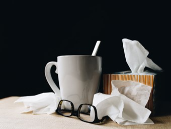 tissues for allergies in Tipton IN
